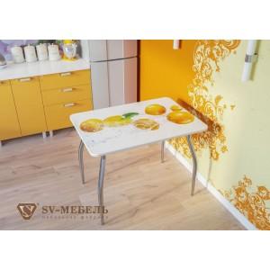 Кухонный стол Апельсин