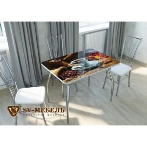 Кухонный стол Кофе